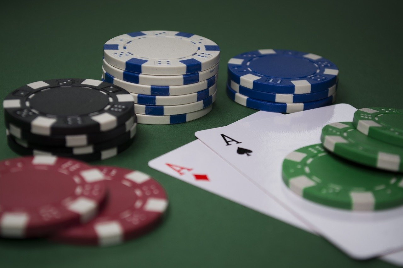 A Few Need to Know Terms of Blackjack