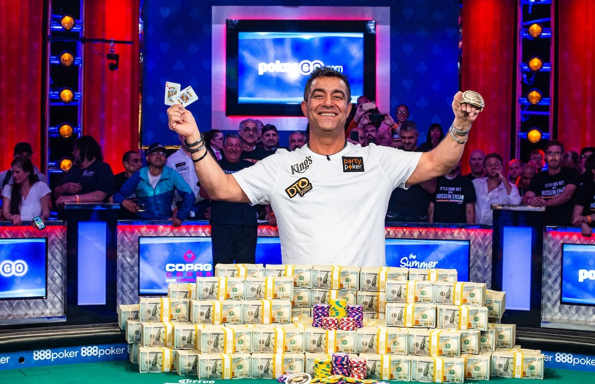 Rewards and Perks for Poker Players