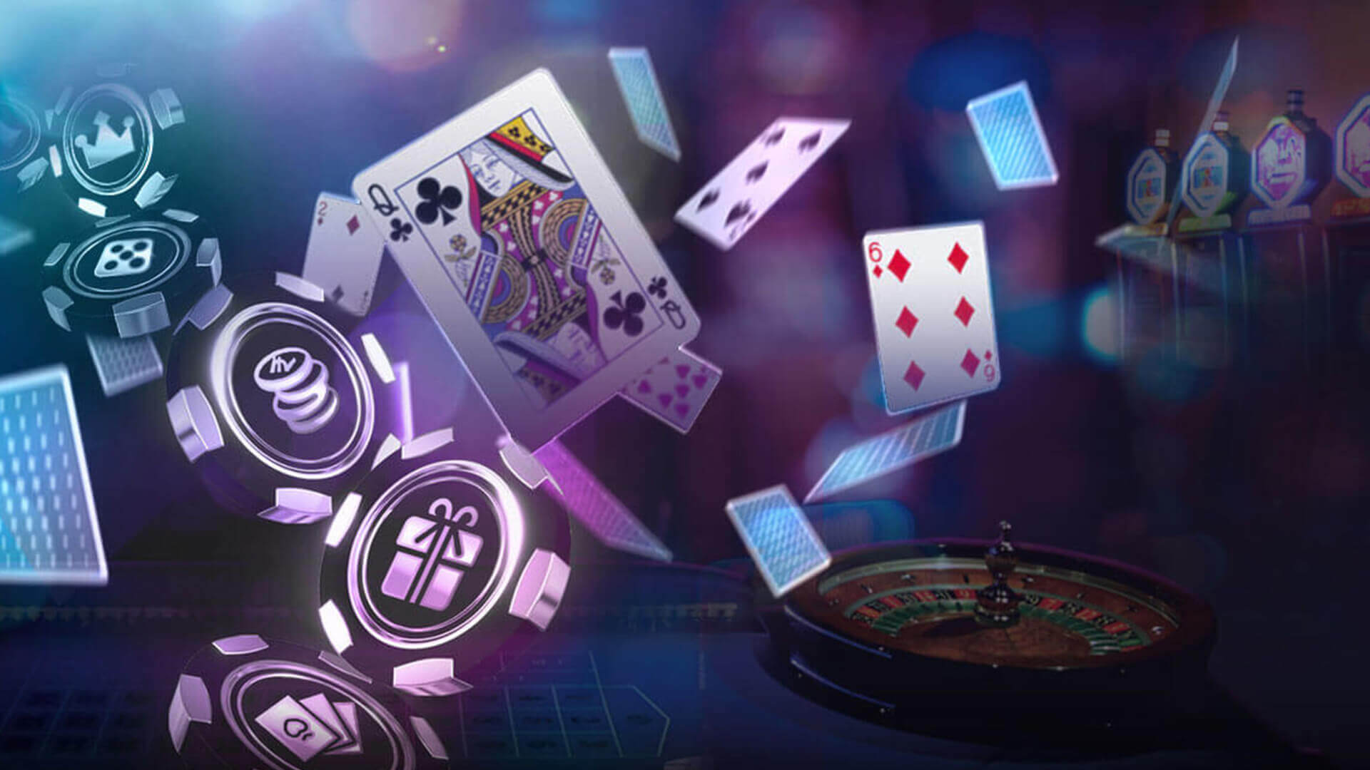 Top frequently questions about a new casino to join